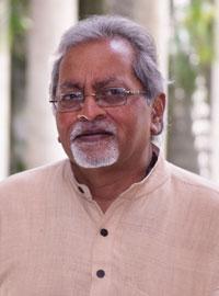 Prof. Ramnath Narayanswamy