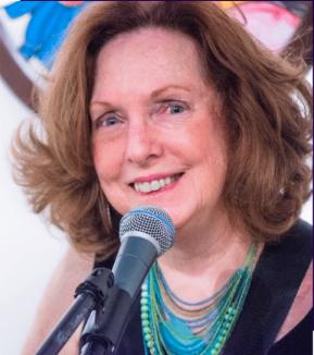 Dr. Judi Neal