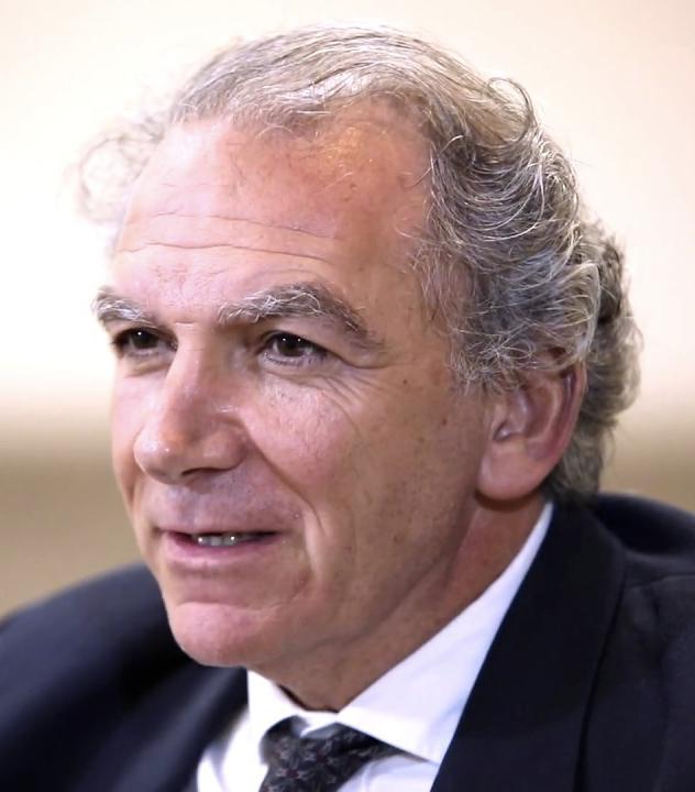 Prof. Léo-Paul Dana