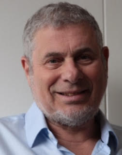 Prof. Yochanan Altman